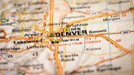ABD Denver'de İnanılmaz Hava Olayı