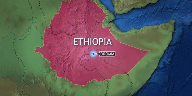 Haziran Ayından Bu Yana 500 Etiyopyalı Hristiyan Hayatını Kaybetti