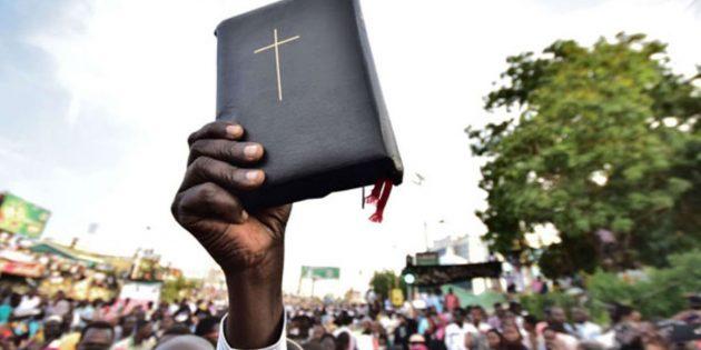 Güney Sudan İçin Ortak Barış Çağrısı