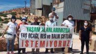 İzmir Germiyan'daki Arkeolojik Kalıntılar Tehlikede