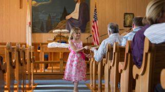 Salgın Sonrası Kilise Bağışlarında Artış Görüldü