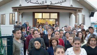 İran'da Hristiyanların Sayısı 1 Milyona Yaklaştı