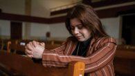 Iraklı Delia: ''Kutsal Ruh'un İçimizde İşlediğini Hissediyorum''