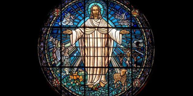 Evanjeliklerin Çoğu İsa Mesih'in Sadece Harika Bir Öğretmen Olduğunu Düşünüyor
