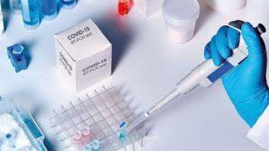 Çin Covid-19 Aşı Adayının Klinik Denemelerine Onay Verdi