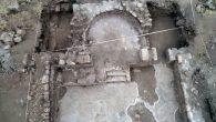 Defineciler 1600 Yıllık Mozaikleri Tahrip Etti
