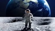 2024 Yılında Kadın Astronot İlk Defa Ay'a Gidecek