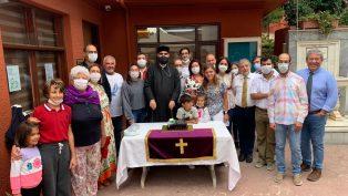 Kınalıada'da Nersesyan Korosu'nun Yıllık Kutlamaları Gerçekleşti
