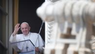 Papa Françesko: ''Tanrı Herkesi, Her Zaman Çağırır''