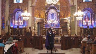 """Patrik II. Sahak: """"Evlilik En Küçük Kilisedir"""""""