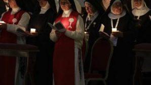 Uganda'daki Katolik Rahibelere Dehşet Saldırı