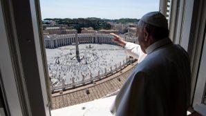 Vatikan: Yüz Yüze İbadetler 'Gerekli ve Acil'