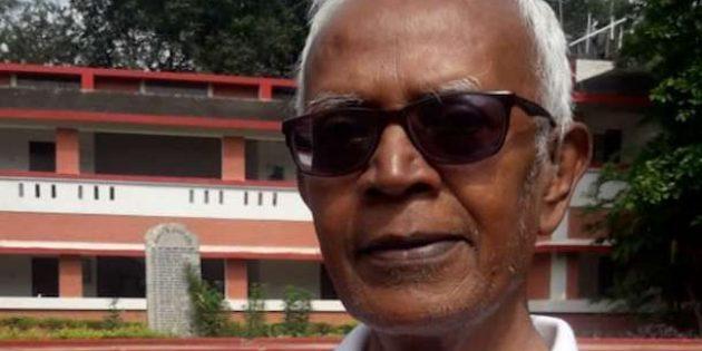 88 Yaşındaki Peder Gözaltına Alındı