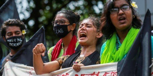 Kadınların Protestoları Sonrası, Tecavüze İdam Cezası Geliyor