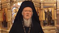 Ekümenik Patrik Bartholomeos, 'Sanal' G20 Dini Değerler Forumuna Katıldı