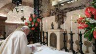 Papa Françesko, Yeni Ansikali Olan Fratelli Tutti'yi İmzaladı