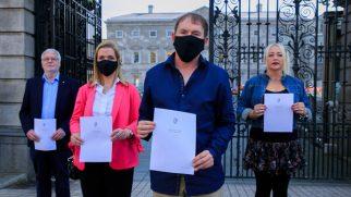 İrlanda'da Ötenazi İçin Yasa Taslağı Sunuldu