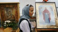Rus Ortodoks Kilisesi'nde Theotokos Bayramı