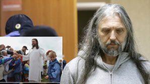 Mesih Olduğunu İddia Eden Tarikat Lideri Operasyonla Yakalandı