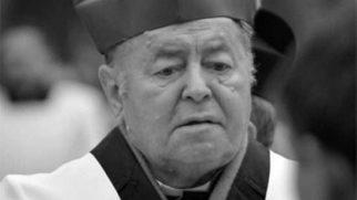 Polonyalı Episkopos Koronavirüs Nedeniyle Hayatını Kaybetti