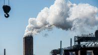 Atmosferdeki Azot Gazı Rekor Seviyeye Ulaştı