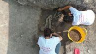 Bilecik'te Batı Anadolu'nun En Eski Ergen İskeleti Bulundu