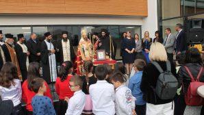 Bulgar Kilisesi, Sosyal Yardım Amaçlı İlk Ruhsal Merkezi Açtı