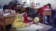Çinli Öğrencilere Kutsal Kitap Farklı Anlatılıyor