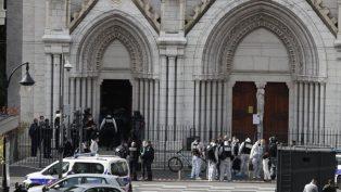 Notre-Dame Katedrali'nde Terör Saldırısı