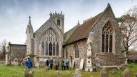 Kiliseler, Binalarını Korumak İçin Onarım Yapmaya Teşvik Edildi