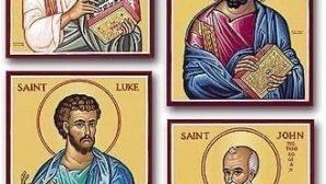 Ermeni Apostolik Kilise Takvimine Göre İncil Yazarları Anıldı