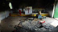 Hindistan'da Çeteler, Hristiyanların Evlerine Saldırı Düzenledi
