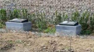 Çin'de, İsveçli Müjdecilere Ait Mezarlığa Saldırı Düzenlendi