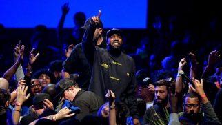 Kanye West, 'En İyi Gospel Şarkıcısı' ve 'En İyi Hristiyan Albüm' Ödüllerini Kazandı
