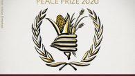 Nobel Barış Ödülü, Birleşmiş Milletler Dünya Gıda Programı'na Verildi