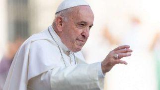 Papa Françesko, Yiyecek İsrafı Hakkında Endişelerini Dile Getirdi