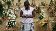 Paskalya Saldırılarının Kurbanları Adalet Bekliyor