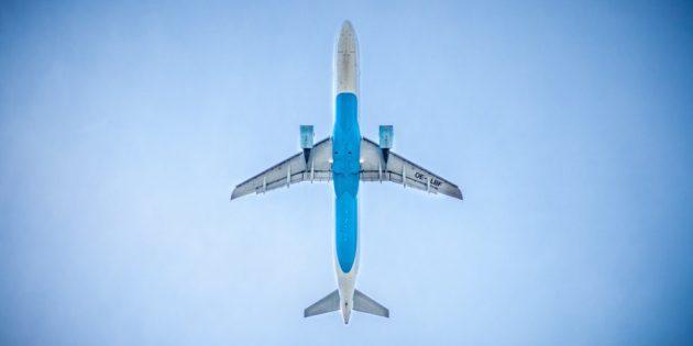 2021'de İlk Hristiyan Havayolu Hizmeti Açılıyor