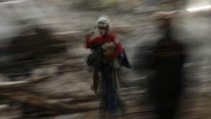 İzmir Depreminde Arama Kurtarma Çalışmaları Bitti: Can Kaybı 114