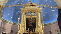 Topkapı Surp Nigoğayos Kilisesi, Patrik Sahak II Tarafından Yeniden İbadete Açıldı