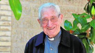 Dünyanın En Yaşlı Episkoposu Hayatını Kaybetti