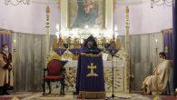 Patrik Sahak II: Tanrı'nın Krallığı Geldiğinde, Rekabet Değil Sevgi Olacaktır