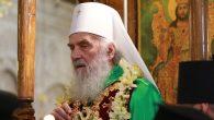 Sırp Ortodoks Kilisesi'nin Patriği Koronavirüse Yakalandı
