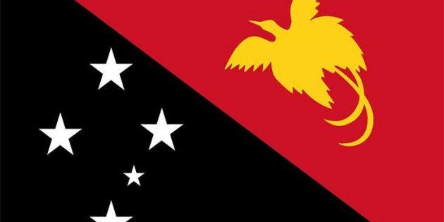 Papua Yeni Gine, Resmi Olarak Hristiyan Bir Ülke