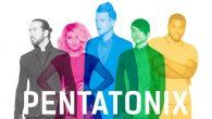 Pentatonix, Dinleyicileri Noel Ruhuyla Buluşturuyor