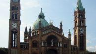 Avusturya Medyası: Göçmen Gençler Kilise Bastı