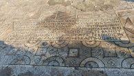 Arsuz'da Bulunan 'Kutsal Havariler Kilisesi'nin Kalıntıları Tarihe Işık Tutacak