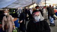Prof. Ceyhan: Aşı 140 Milyon Olmadan Maskeler Çıkmayacak