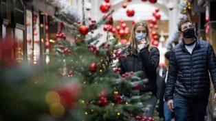 Fransız Doktor: Noel Kutlamalarını İptal Edelim
