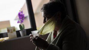 Araştırma: Birçok Kişi Covid-19'u Evinde Kapmış Olabilir